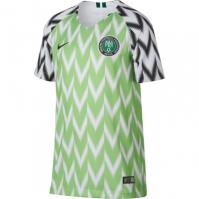 Nike Nigeria Home Jersey 2018/19 Juniors