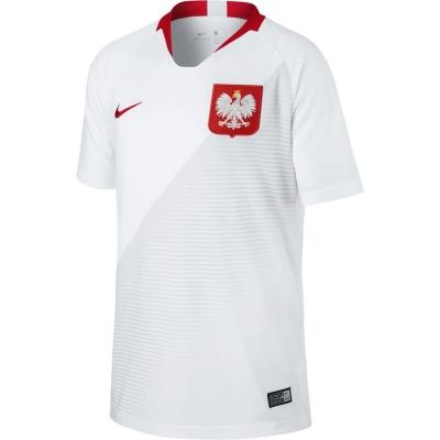 Nike Pol Brt Stad Jsy Ss