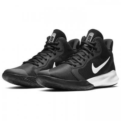 Ghete Baschet Nike Precision 3 pentru Barbati