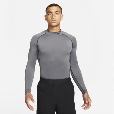 Nike Pro Long-Sleeve Top pentru Barbati