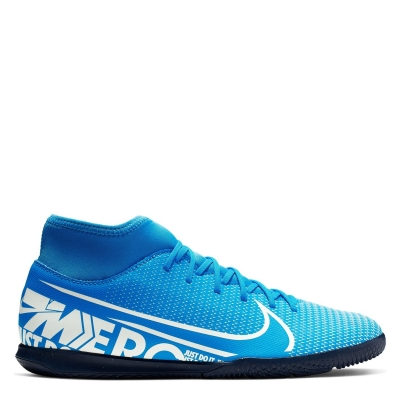Ghete fotbal sala Nike Superfly 7 Club