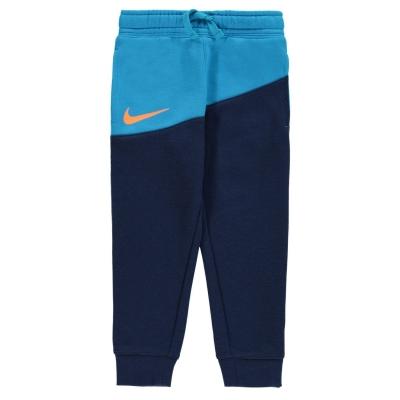 Nike Swoosh Joggers de baieti Bebe