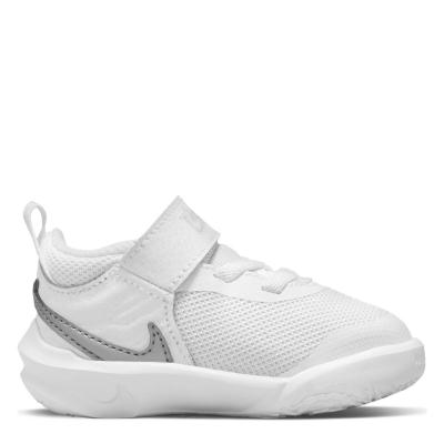 Pantofi sport Nike Team Hustle D 10 / Bebe pentru Bebe