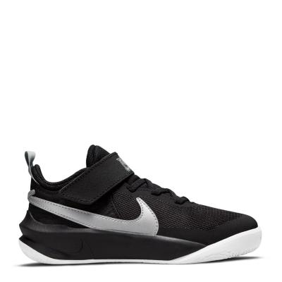 Nike Team Hustle D10 Ch22