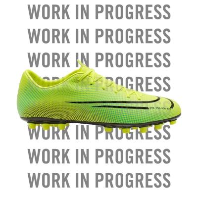 Ghete fotbal Nike Vapour 13 Academy FG Unisex de adulti