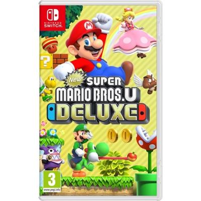 Nintendo Super Mario O 12