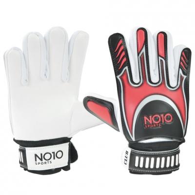 Portar glove NO10 Club red 56094