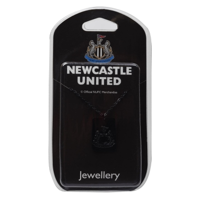 NUFC Dog Tag Chain