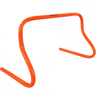 Training hurdle NO10 30cm VTH-12E O orange