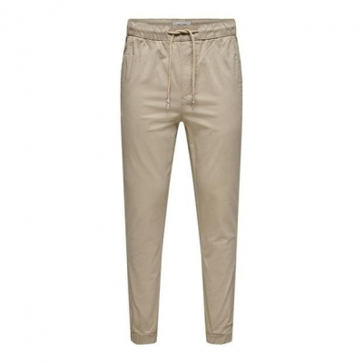 Only and Sons Chino Cuffed Trouser