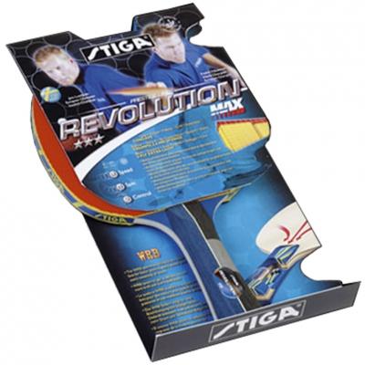 Racheta tenis Revolution Max Stiga table blue