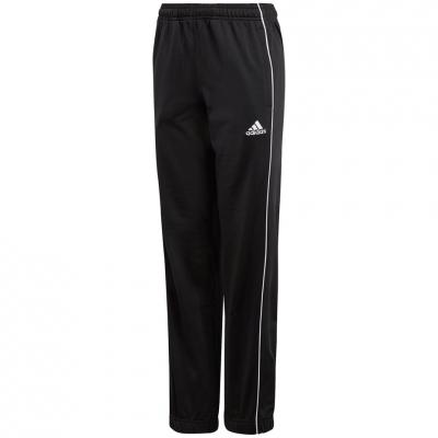 Pantaloni adidas Core 18 Pes JR black CE9049 adidas teamwear
