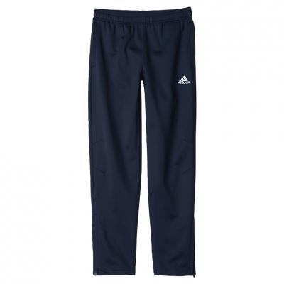 Pantaloni adidas TIRO 17 PES JR dark blue BQ2621 adidas teamwear