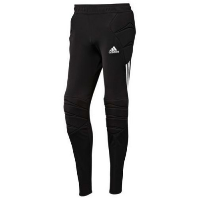 Pantaloni Pantaloni Portar adidas Tierro 13 GK JR black Z11474 adidas teamwear
