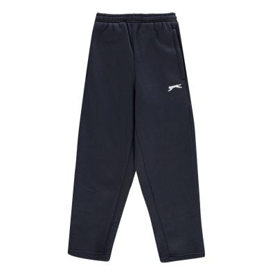 Bluze Pantaloni Slazenger Open Hem de baieti Junior