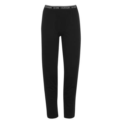 Pantaloni Calvin Klein ONE Jersey