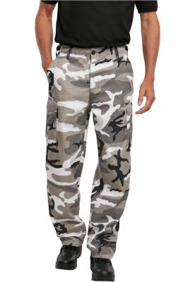 Pantaloni US Ranger Cargo Brandit