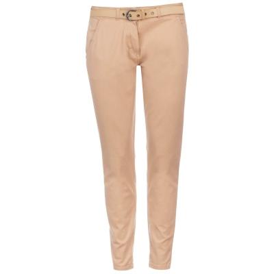 Pantaloni chino Kangol Belted