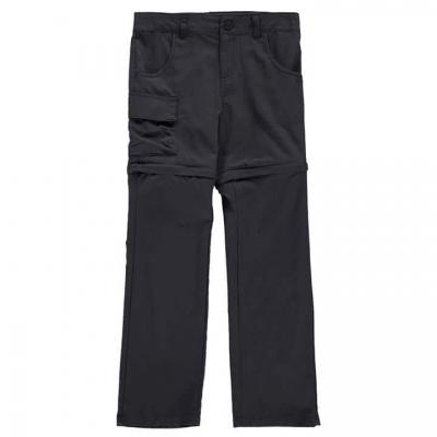 Pantaloni Columbia Cargo de fete Junior