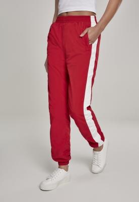 Pantaloni Striped Crinkle pentru Femei Urban Classics