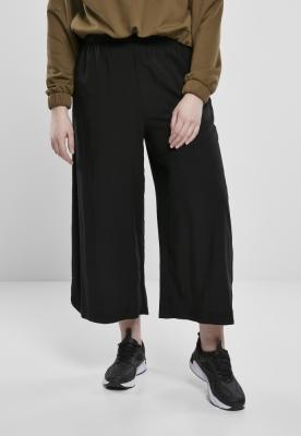 Wide Viscose Culotte pentru Femei Urban Classics