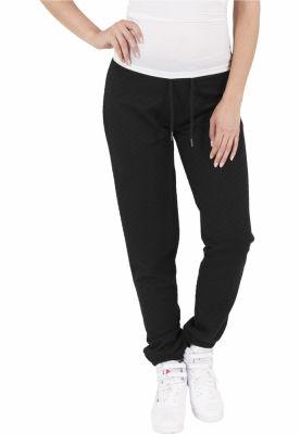 Pantaloni Quilt Jogging pentru Femei Urban Classics