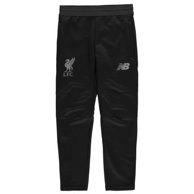 Pantaloni New Balance Liverpool Slim Track 2019 2020 Junior