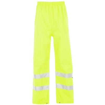 Pantaloni Dunlop Hi Vis Waterproof pentru Barbati