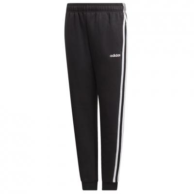 Pantaloni for adidas YB Essentials 3S PT black DV1794 Copil