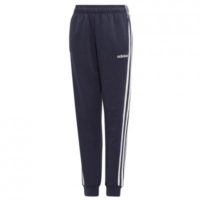 Pantaloni for adidas Youth Essentials 3 Stripes navy blue EJ6275 de baieti Copil