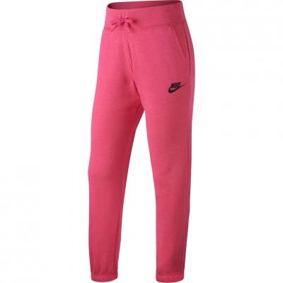 Pantaloni for Nike G FLC REG 806326 615 de fete