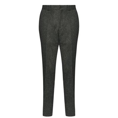 Jack Wills Bloomsbury Tweed Smart Trouser