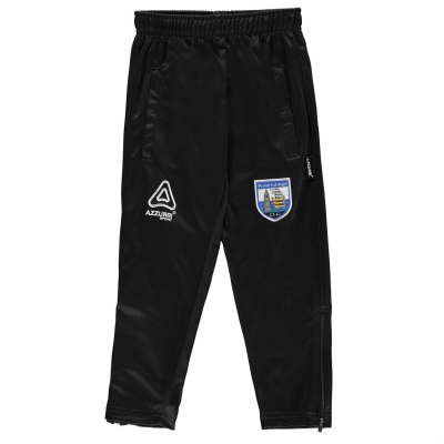 Pantaloni Azzurri Waterford Kinvara Jogging Junior