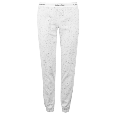 Pantaloni Calvin Klein Logo Jogging