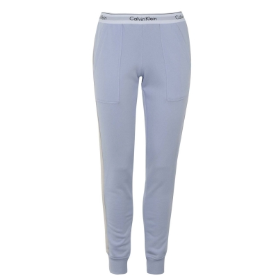 Pantaloni Calvin Klein Regular Jogging
