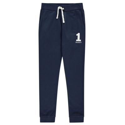 Pantaloni Hackett Number Jogging