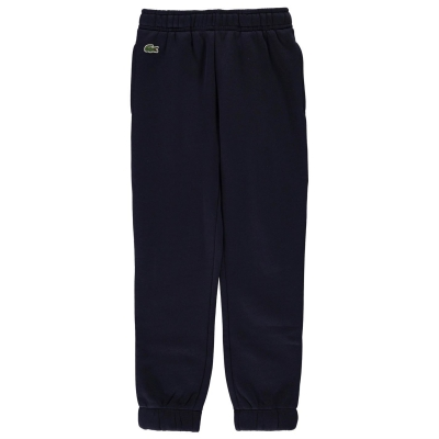 Pantaloni Lacoste Basic Cuffed Jogging
