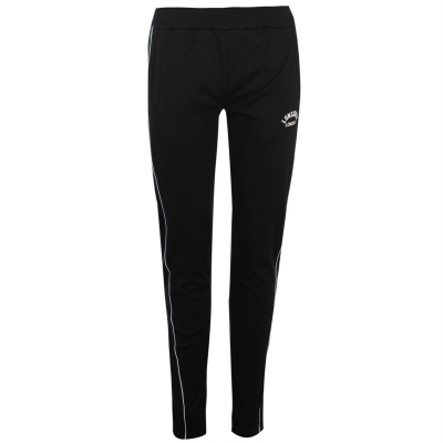 Pantaloni Lonsdale Interlock Jogging pentru Femei
