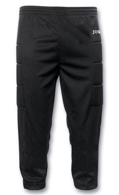 Pantaloni Pirate Portar Black Joma