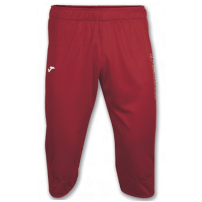 Pantaloni Pirate Champion Iii Red Joma