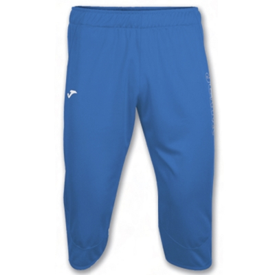 Pantaloni Pirate Champion Iii Royal Joma