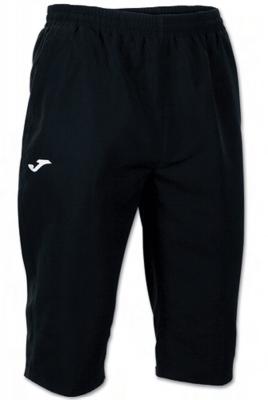 Pantaloni Pirate Street Combi Black Joma