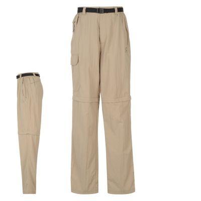 Pantaloni Karrimor Aspen Zip Off pentru Barbati