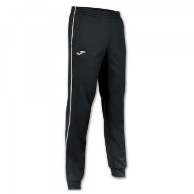 Pantaloni Long Campus Ii Black Joma