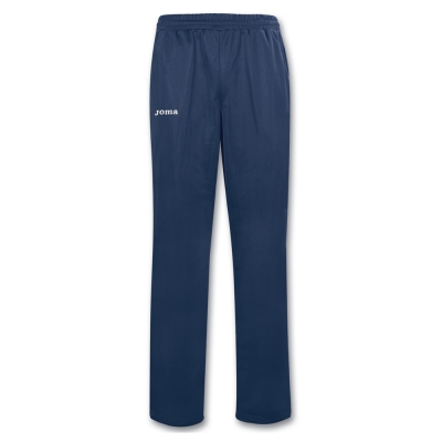 Pantaloni Long Poly. Champion Ii Man Navy Joma