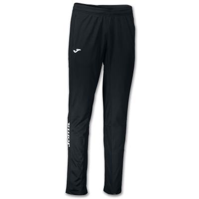 Pantaloni Long Champion Iv Black Joma
