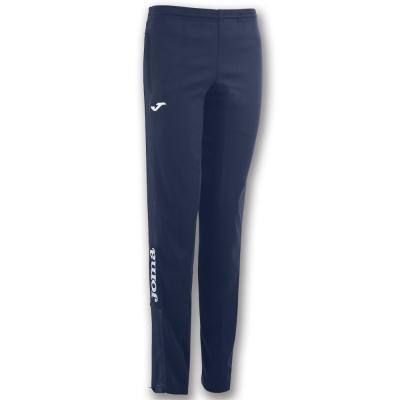 Pantaloni Long Champion Iv Navy pentru Femei Joma