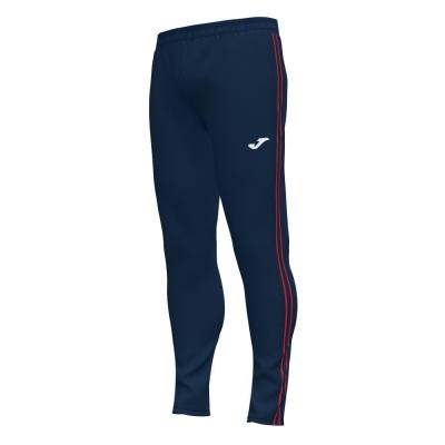Pantaloni Classic Long Dark Navy-red Joma