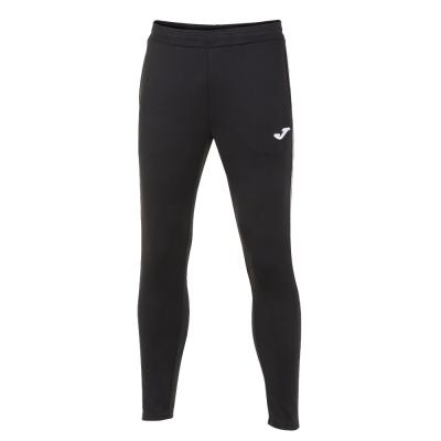 Pantaloni Classic Long Black-white Joma