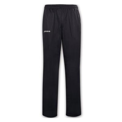 Pantaloni Polyfleece Victory Black Joma